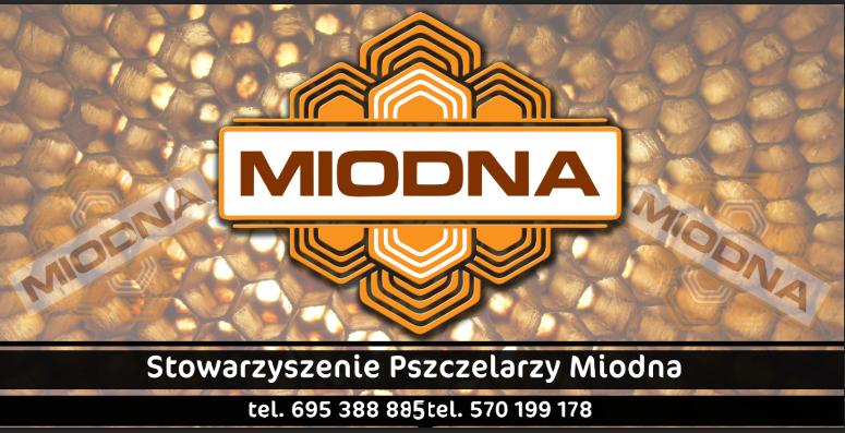 Stowarzyszenie Pszczelarzy MIODNA  w Baćkowicach